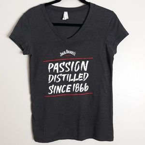 Jack Daniel's Passion Distilled Graphic T-shirt
